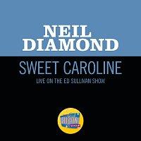 Neil Diamond – Sweet Caroline [Live On The Ed Sullivan Show, November 30, 1969]