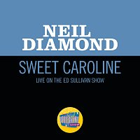 Neil Diamond – Sweet Caroline [Live On The Ed Sullivan Show, November 30, 1969]