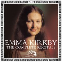 Emma Kirkby – Emma Kirkby The Complete Recitals