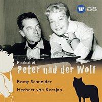 Romy Schneider, Herbert von Karajan, Philharmonia Orchestra – Prokofieff: Peter und der Wolf / Tschaikowsky: Der Schwanensee [Suite]