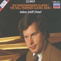 András Schiff – Bach, J.S.: Das Wohltemperierte Klavier I