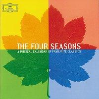 Různí interpreti – The Four Seasons [4CD Capbox]