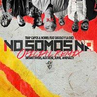 Trap Capos, Noriel, Gigolo y La Exce, Bryant Myers, Alex Rose, Juhn, Amenazzy – No Somos Ná (Remix)