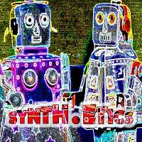 Synth.Etics – Robo Love