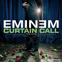 Přední strana obalu CD Curtain Call