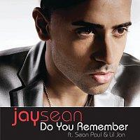 Jay Sean – Do You Remember [International Version]