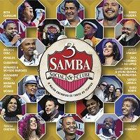 Různí interpreti – Samba Social Clube Vol. 3 [Ao Vivo]