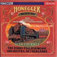 Jean Fournet, The Netherlands Radio Philharmonic Orchestra – Honegger: Pacific 231