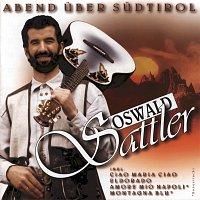 Oswald Sattler – Abend uber Sudtirol