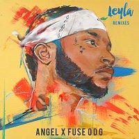 Angel, Fuse ODG – Leyla [Remixes]