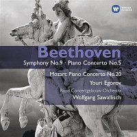 Wolfgang Sawallisch – Beethoven: Symphony No. 9 etc