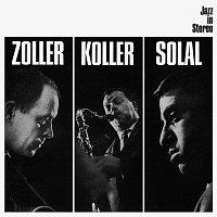 Attila Zoller, Hans Koller, Martial Solal – Zoller Koller Solal