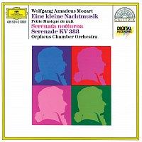 "Orpheus Chamber Orchestra – Mozart: Serenade in D K239 ""Serenata Notturna"""