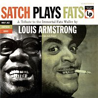 Louis Armstrong – Satch Plays Fats