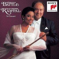Kathleen Battle, Fernando Obradors, Jean-Pierre Rampal – Live in Concert
