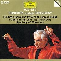 Israel Philharmonic Orchestra, Leonard Bernstein – Bernstein conducts Stravinsky