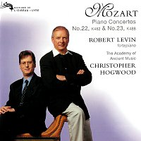 Robert Levin, The Academy of Ancient Music, Christopher Hogwood – Mozart: Piano Concertos Nos. 22 & 23