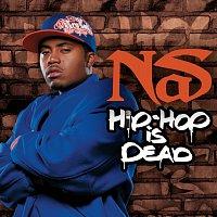 Nas – Hip Hop Is Dead [International ECD Maxi]