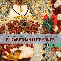 James Bowman – Elizabethan Lute Songs - Purcell: Birthday Odes for Queen Mary
