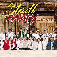 Různí interpreti – Stadlparty - Das Beste