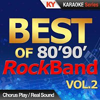 Kumyoung – Best Of 80'90' Rock Band Vol.2 (Karaoke Version)