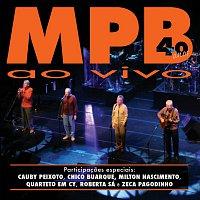 MPB4 – 40 Anos Ao Vivo [Ao Vivo; Teatro SESC Vila Mariana, Sao Paulo, May 17th, 2006]