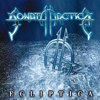 Přední strana obalu CD Ecliptica