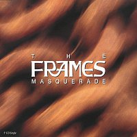 Přední strana obalu CD Masquerade