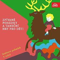 František Vrána, Kühnův dětský sbor – Zpívané pohádky a taneční hry pro děti