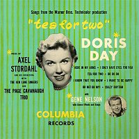 Doris Day, Gene Nelson, Axel Stordahl, His Orchestra, The Page Cavanaugh Trio – Tea For Two