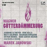 Marek Janowski, Richard Wagner – Wagner: Gotterdammerung