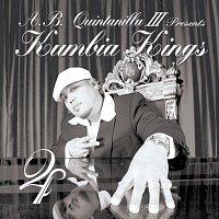 A.B. Quintanilla III, Kumbia All Starz – 4