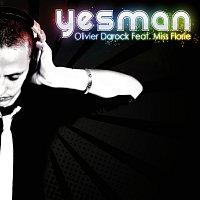 Olivier Darock, Miss Florie – Yes Man-Radio Edit