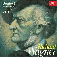 Různí interpreti – Géniové světové hudby VIII. Richard Wagner