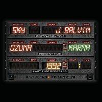 Sky, J. Balvin, Ozuna – Karma