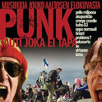 Různí interpreti – Punk - tauti joka ei tapa