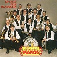 Blaskapelle Makos – Ein Fest der Blasmusik