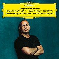 The Philadelphia Orchestra, Yannick Nézet-Séguin – Rachmaninoff: Symphony 1 + Symphonic Dances