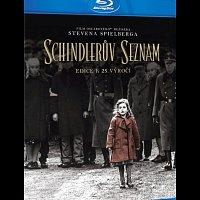 Různí interpreti – Schindlerův seznam - výroční edice 25 let