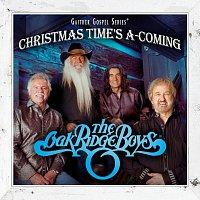 The Oak Ridge Boys – Christmas Time's A-Coming