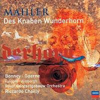 Barbara Bonney, Sara Fulgoni, Gosta Winbergh, Matthias Goerne, Riccardo Chailly – Mahler: Des Knaben Wunderhorn