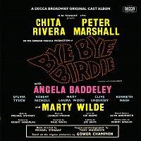Přední strana obalu CD Bye Bye Birdie