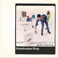 Přední strana obalu CD Grasshopper Shop
