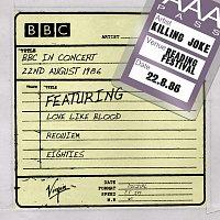 Killing Joke – BBC In Concert [22nd August 1986]