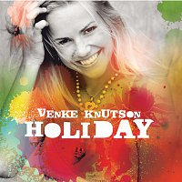 Venke Knutson – Holiday