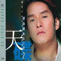 Přední strana obalu CD Best Of Alan Tam #2