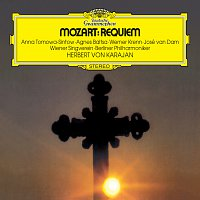 "Anna Tomowa-Sintow, Agnes Baltsa, Werner Krenn, José van Dam, Herbert von Karajan – Mozart: Requiem; ""Coronation Mass"""