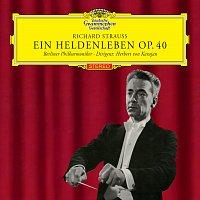 Berliner Philharmoniker, Herbert von Karajan, Michel Schwalbé – Strauss, R.: Ein Heldenleben; Till Eulenspiegel
