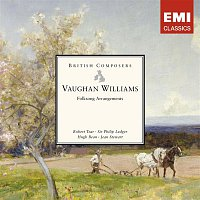 Robert Tear, Sir Philip Ledger – Vaughan Williams: Folksong Arrangements