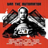Dan the Automator – 2K7